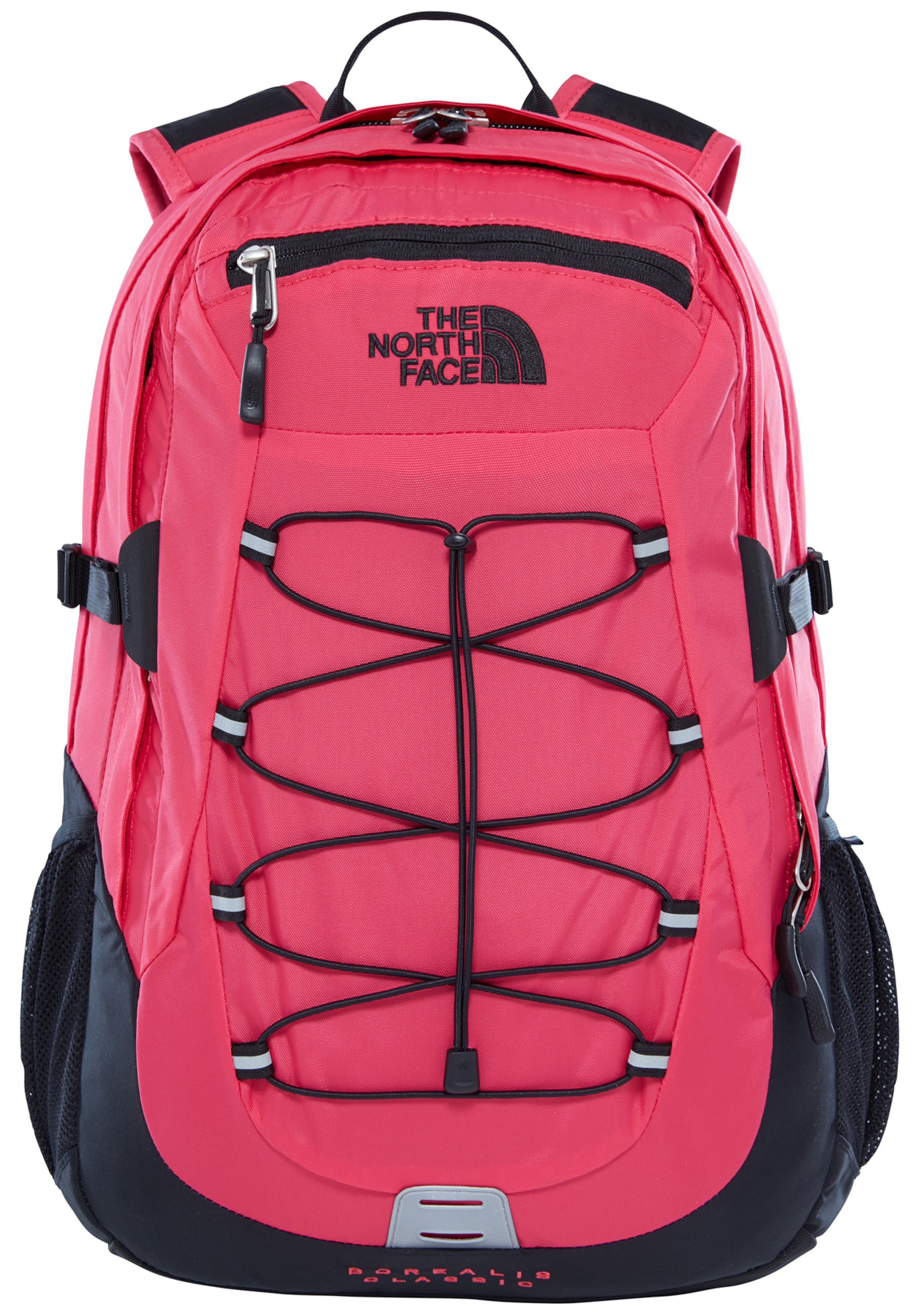 Face In PinkSchwarz Daypack North 'borealis The Classic' c4L35qSARj