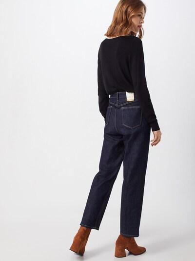 s.Oliver Jeans in blue denim: Rückansicht