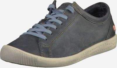 Softinos Sneaker in marine, Produktansicht