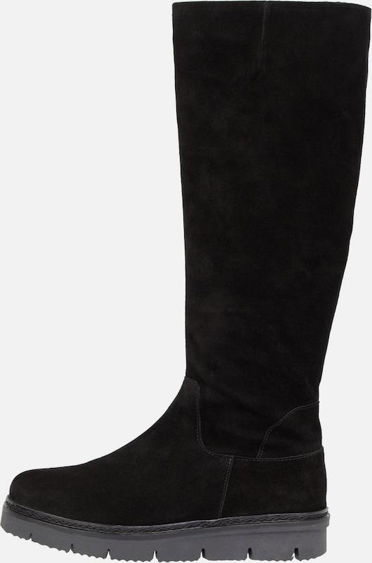 Bianco Lange Stollen Stiefel