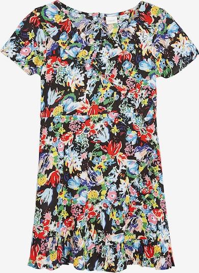 NEXT Kleid in mischfarben / schwarz, Produktansicht