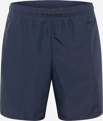 NIKE Παντελόνι φόρμας 'Challenger 7' σε μπλε