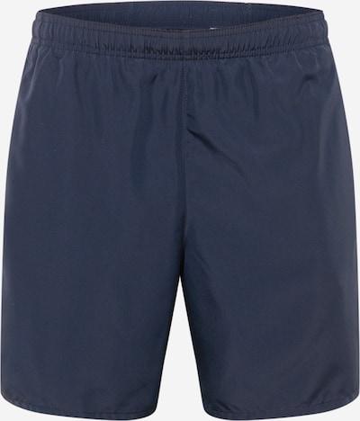 NIKE Športne hlače 'Challenger 7' | temno modra barva, Prikaz izdelka