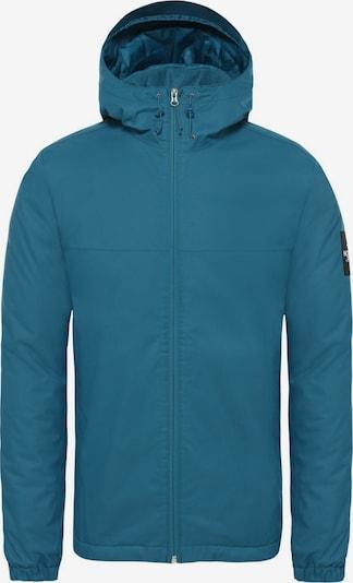 THE NORTH FACE Jacke 'MOUNTAIN' in blau, Produktansicht