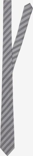 J.Lindeberg Cravate en gris, Vue avec produit
