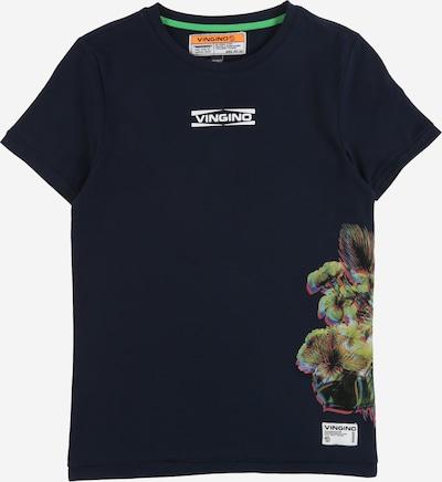 VINGINO Majica 'Hamim' u tamno plava, Pregled proizvoda