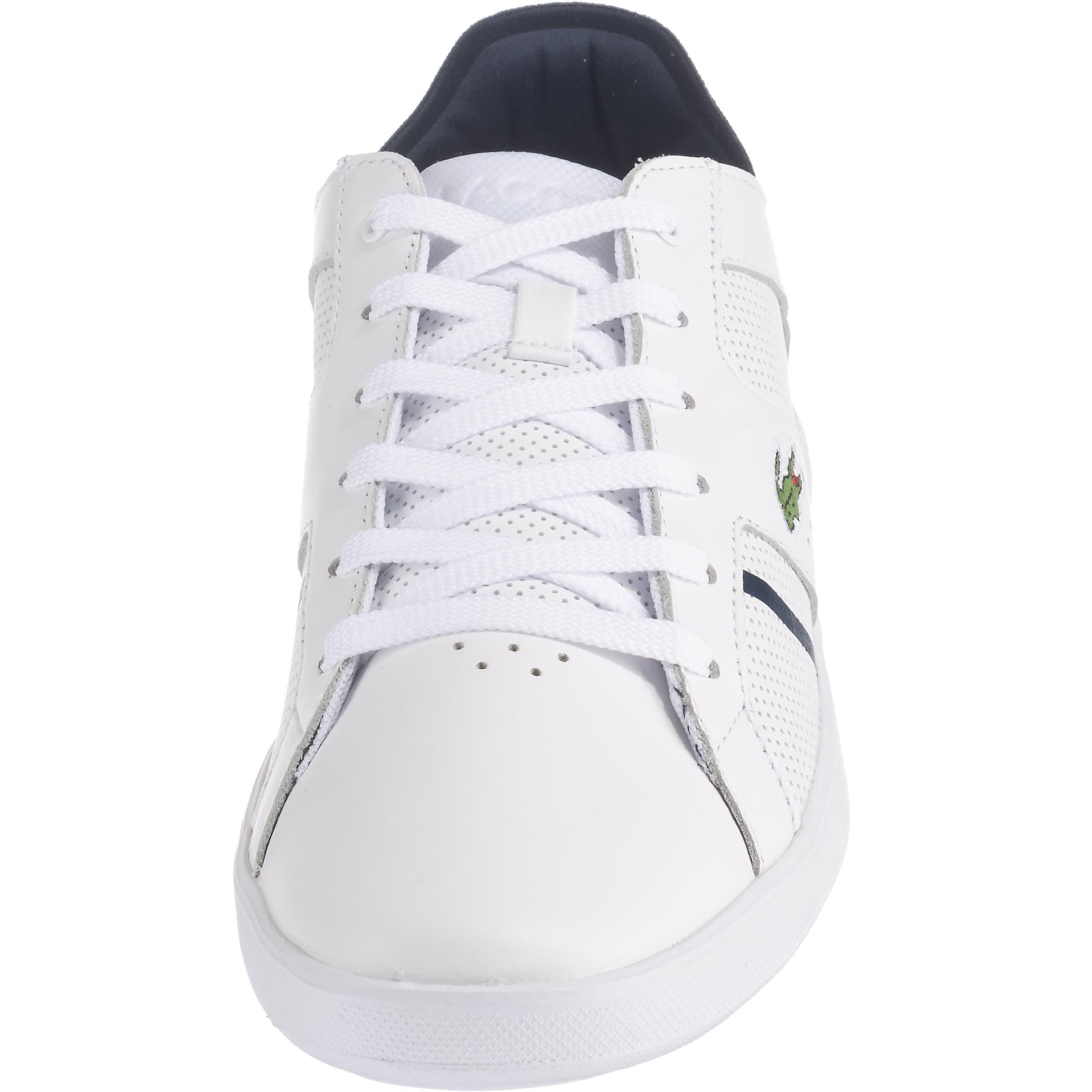Lacoste 'novas Sma' Sneaker 119 BlauWeiß 1 In shCotQxBrd