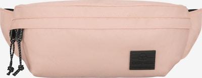 Rankinė ant juosmens 'Tom' iš Johnny Urban , spalva - rožinė / juoda, Prekių apžvalga