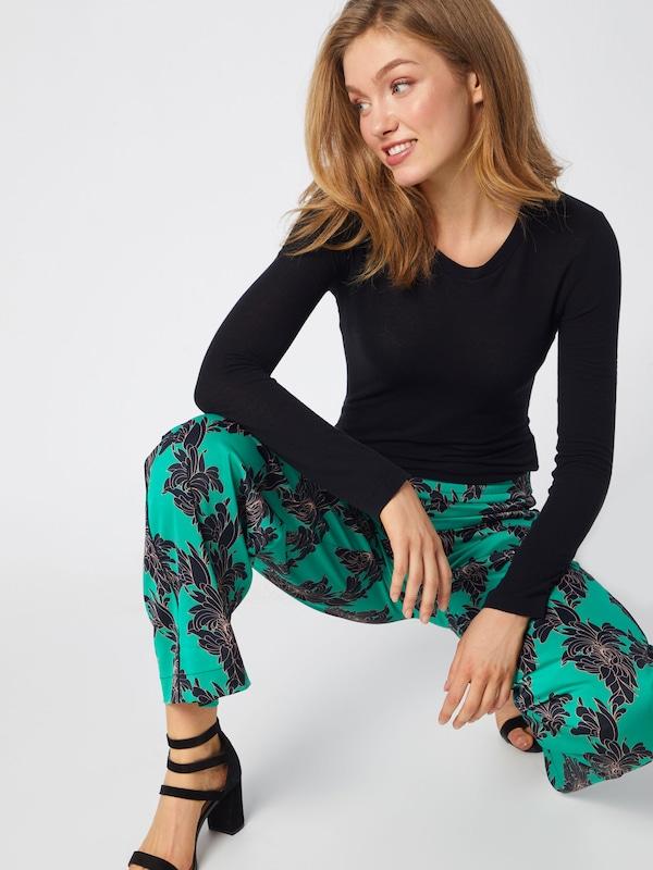Pantalon En '82023' Vert Pantalon Laurel Laurel '82023' kwON08XZnP