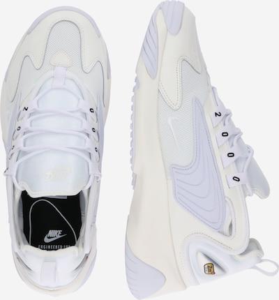 retirarse nosotros Marinero  Nike Sportswear Sneaker 'Zoom 2K' in weiß / offwhite | ABOUT YOU