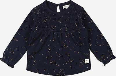 Noppies Shirt 'Colesberg' in dunkelblau / gelb: Frontalansicht