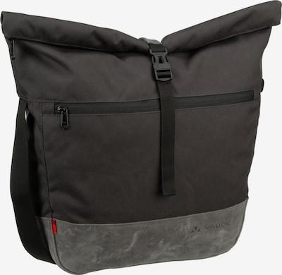 VAUDE Umhängetasche 'Yanaka' in grau / schwarz, Produktansicht