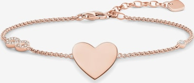 Thomas Sabo Armband in rosegold, Produktansicht