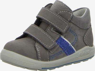 RICOSTA Lauflernschuhe in blau / grau, Produktansicht