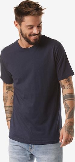 Lakeville Mountain T-Shirt 'Niari' in blau / marine / dunkelblau, Produktansicht