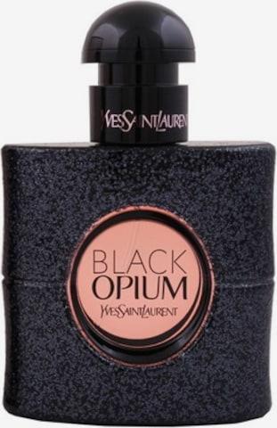 YVES SAINT LAURENT Fragrance ''Black Opium' in Black