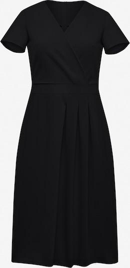 DREIMASTER Kleid in schwarz, Produktansicht