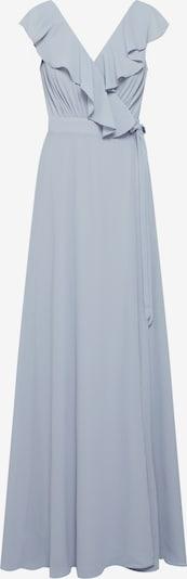 TFNC Večerna obleka 'JANEAN MAXI' | dimno modra barva, Prikaz izdelka