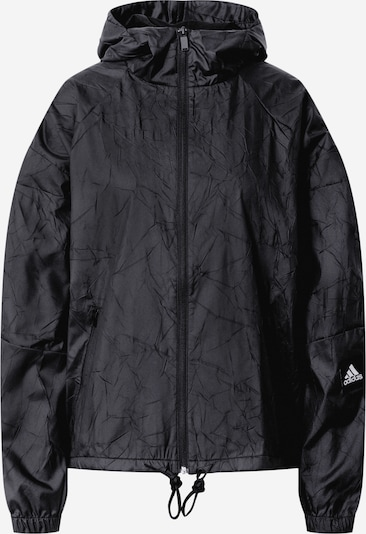 ADIDAS PERFORMANCE Windbreaker 'W.N.D.' in schwarz, Produktansicht