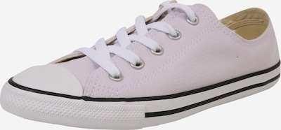 CONVERSE Sneaker 'CHUCK TAYLOR ALL STAR DAINTY - OX' in flieder, Produktansicht