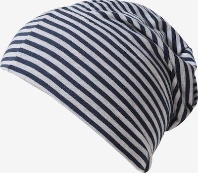 Megzta kepurė iš STERNTALER , spalva - tamsiai mėlyna / pilka, Prekių apžvalga