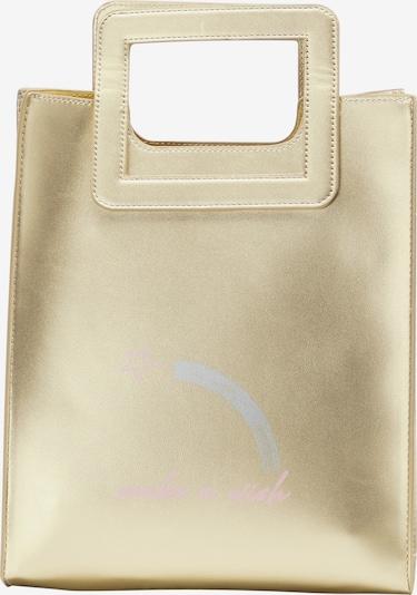 myMo at night Tasche in gold, Produktansicht