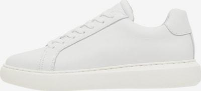 Bianco Sneakers laag 'King' in de kleur Wit, Productweergave