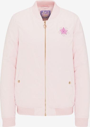 MYMO Jacke in rosa, Produktansicht