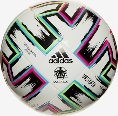 ADIDAS PERFORMANCE Ball 'Uniforia League J290' in mischfarben, Produktansicht