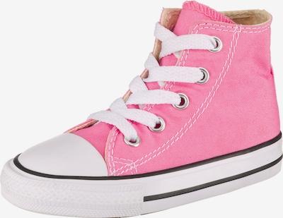 CONVERSE Sneaker 'ALLSTAR' in pink / weiß, Produktansicht