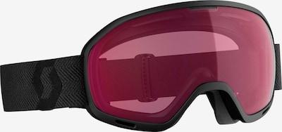 SCOTT Skibrille in pink / schwarz, Produktansicht