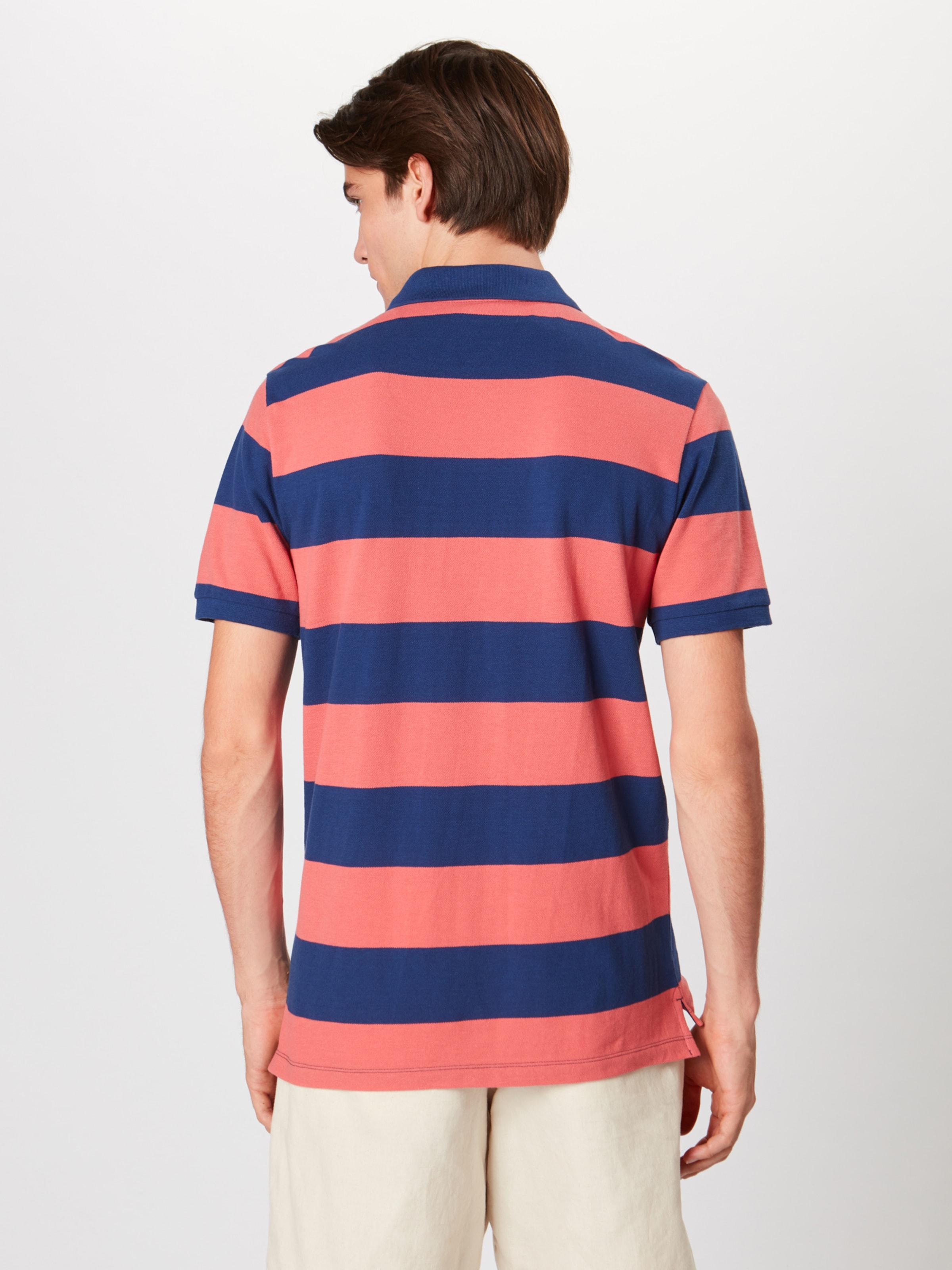 T En Bleu MarineRose Gap shirt dthCrsQ