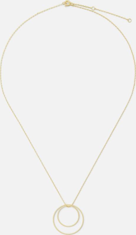 VILA Halskette Simply