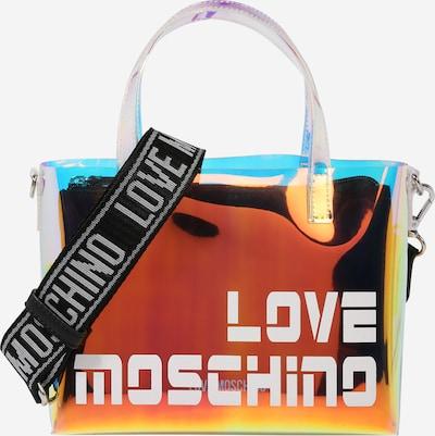 Love Moschino Shopper 'Borsa' in mischfarben / schwarz, Produktansicht