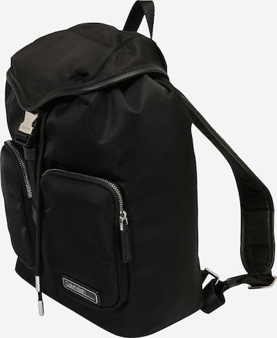 Calvin Klein Sac à dos 'PRIMARY' en noir, Vue avec produit