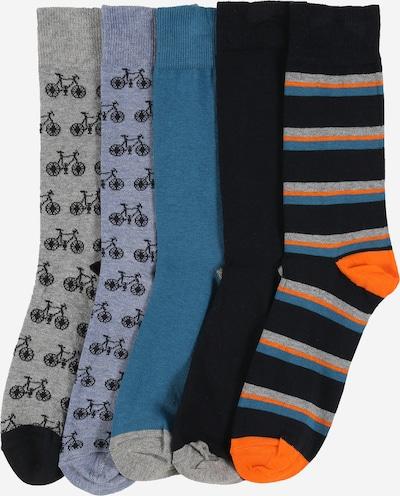 Kojinės '5 Pack' iš BURTON MENSWEAR LONDON , spalva - mišrios spalvos, Prekių apžvalga