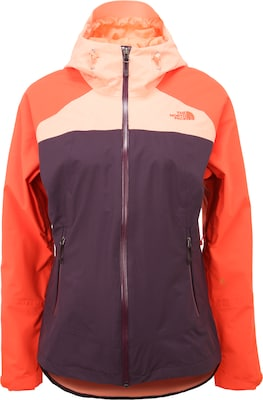 THE NORTH FACE Jacke 'Stratos'