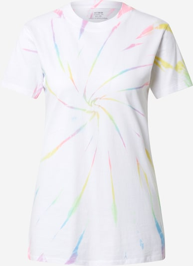 Cotton On Shirt 'CLASSIC ARTS' in de kleur Wit, Productweergave