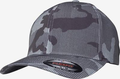 Flexfit Cap 'Camo Stripe' in mischfarben, Produktansicht