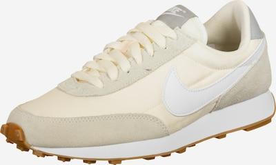 Nike Sportswear Låg sneaker 'Daybreak' i beige / vit, Produktvy
