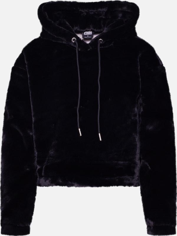 Classics En Urban Sweat shirt Noir eYH2IbWED9