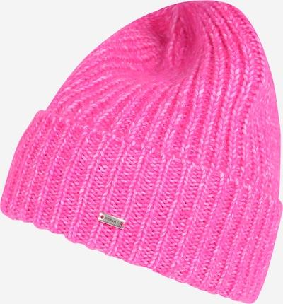 REPLAY Mütze in neonpink, Produktansicht