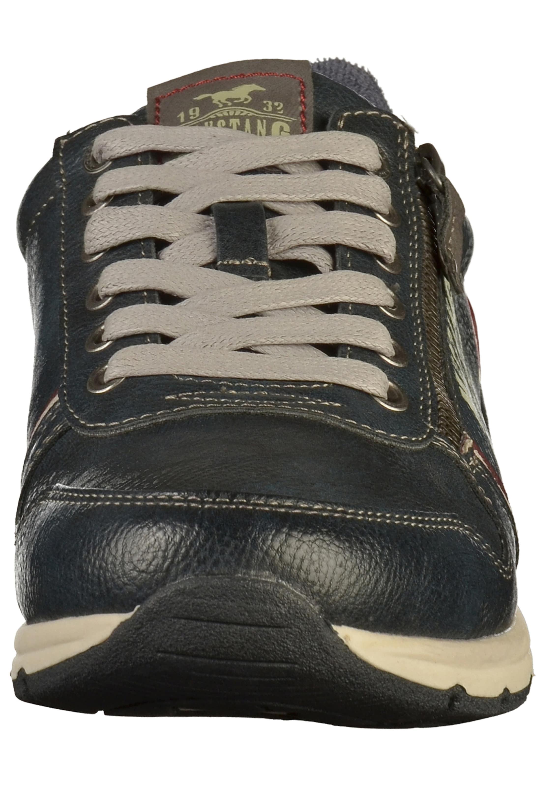 Sneaker In Sneaker In Mustang NavyBlutrot In NavyBlutrot Sneaker NavyBlutrot Mustang Mustang F1c3lKJuT