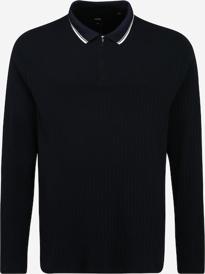 BURTON MENSWEAR LONDON (Big & Tall) Shirt in navy, Produktansicht