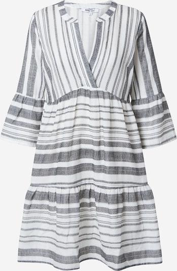 ABOUT YOU Šaty 'Blakely' - šedá / bílá, Produkt
