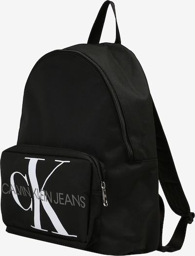 Calvin Klein Jeans Batoh - černá, Produkt
