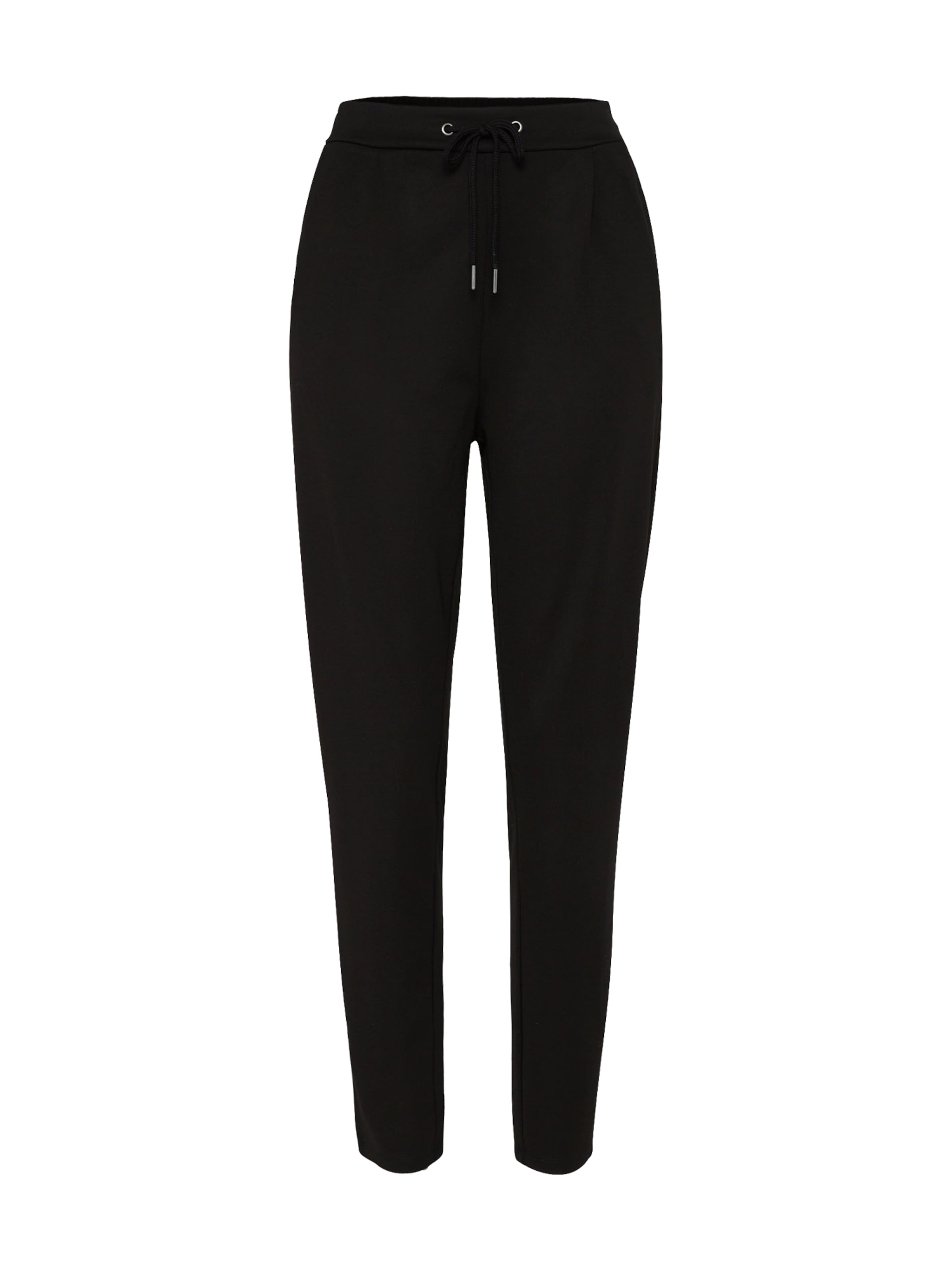 Vila À Pince 'class' Noir Pantalon En H9eWE2IDY