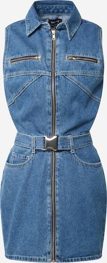 Bardot Kleid 'DONATELLA' in blue denim, Produktansicht