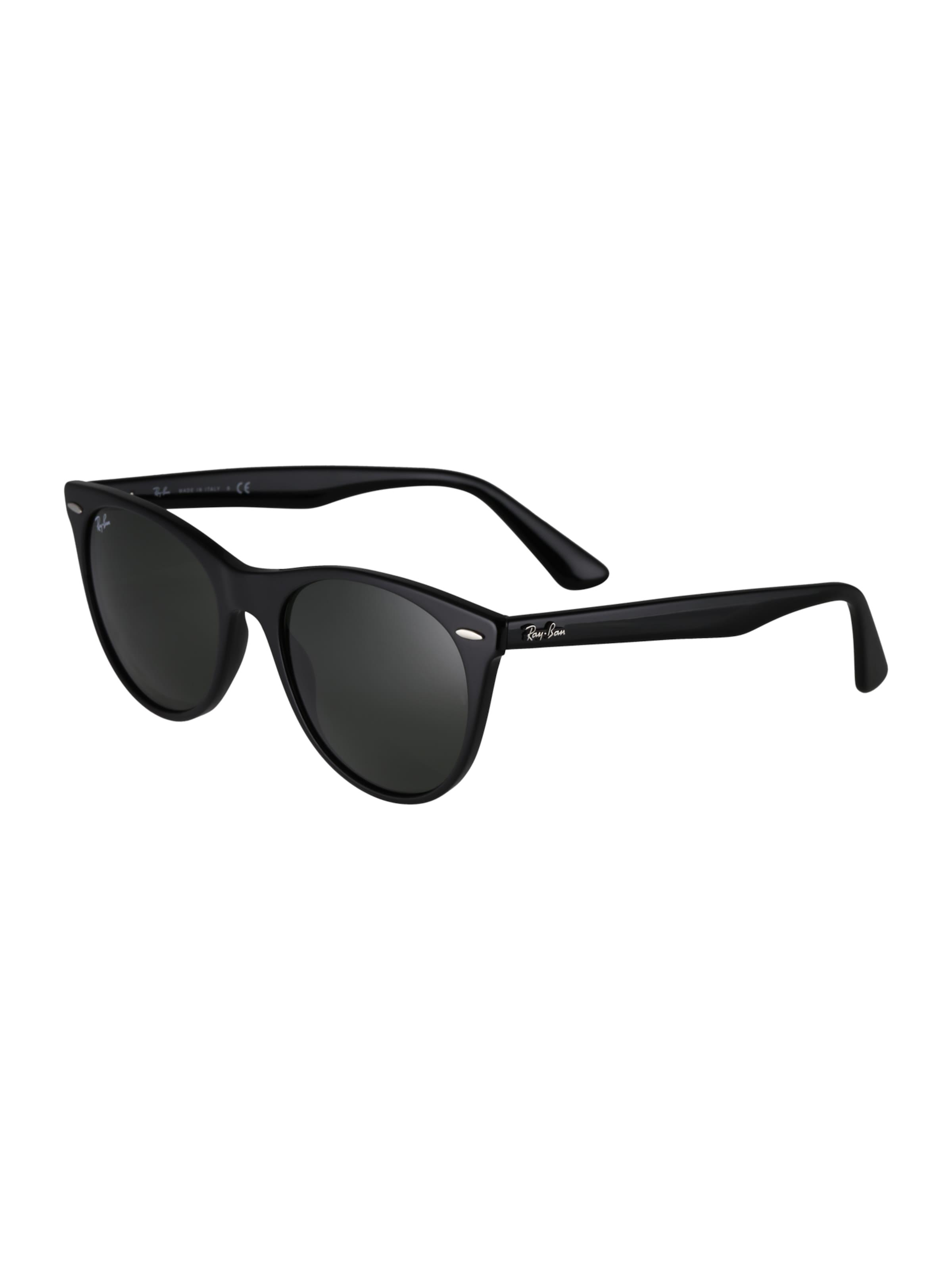 Ray Ray Zwart Zwart Zonnebril ban ban Zonnebril Ray In ban Zonnebril In Pkn0wO