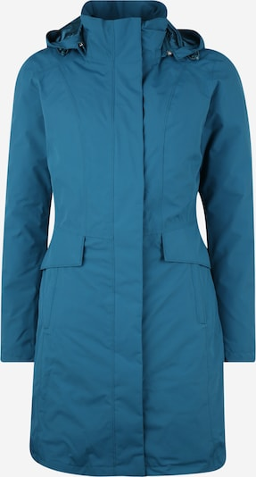 THE NORTH FACE Jacke 'SUZANNE' in blau / hellblau, Produktansicht
